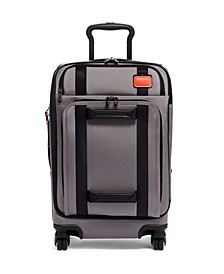 "Merge 22"" International Softside Carry-On Spinner"