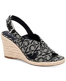 Women's Brennah Wedge Sandals