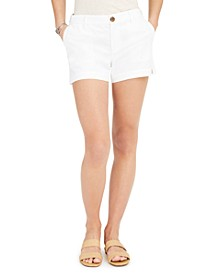 Chino Shorts, Created for Macy's