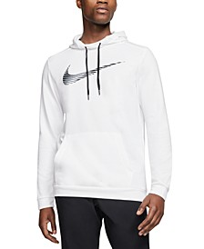 Men's Dri-FIT Fleece Training Hoodie