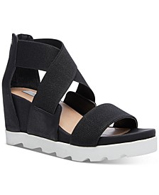 Women's Shelli Stretch Wedges