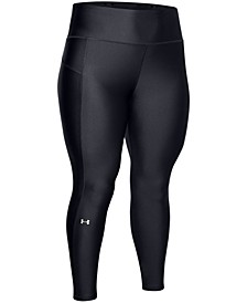 Plus Size HeatGear® High-Rise Legging