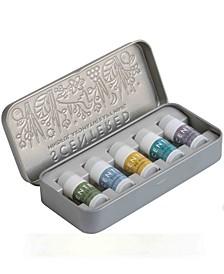 Wellbeing Ritual Aromatherapy Mini Balms, 0.05 oz each
