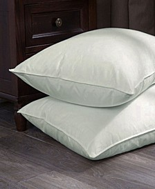 Trinity Firm Down Queen Pillow