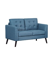 Jolynn Fabric Loveseat