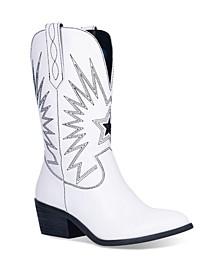 Women's Rockstar Narrow Boot
