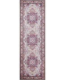 "Effects I166 2'6"" x 8' Runner Rug"