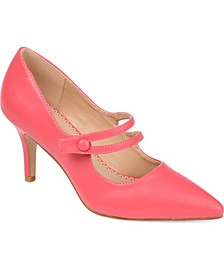 Women's Sidney Pump