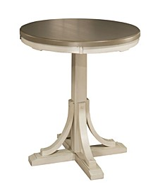 Clarion Round Counter Height Dining Table