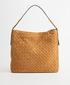 Framework Leather Bag