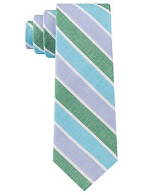 Men's Hall Stripe Tie