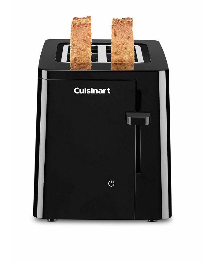 Cuisinart - 2-Slice Touchscreen Toaster