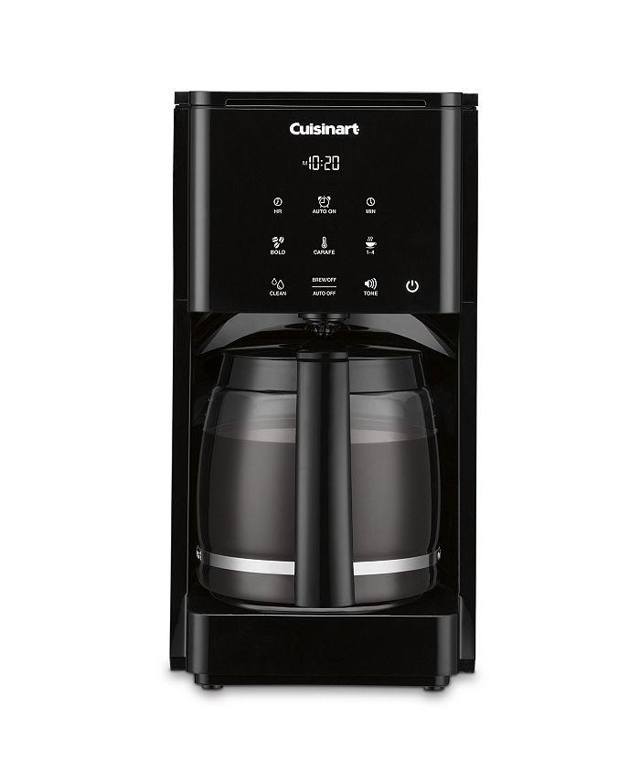 Cuisinart - DCC-T20 Touchscreen 14-Cup Programmable Coffeemaker