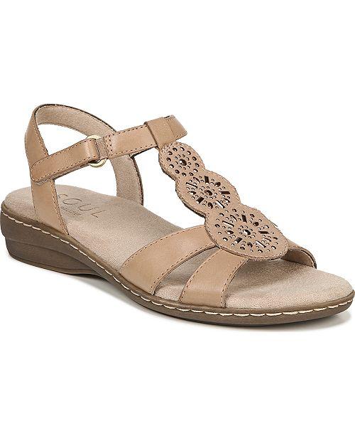 Soul Naturalizer Belle Slingback Sandals