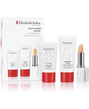 3-Pc. Eight Hour Cream Nourishing Essentials Skincare Gift Set