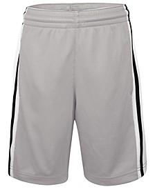 Big Boys Dri-Fit Mesh Shorts