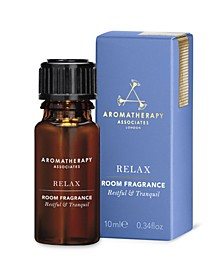 Relax Room Fragrance, 10ml