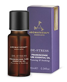 De-Stress Frankincense Pure Essential Oil, 10ml