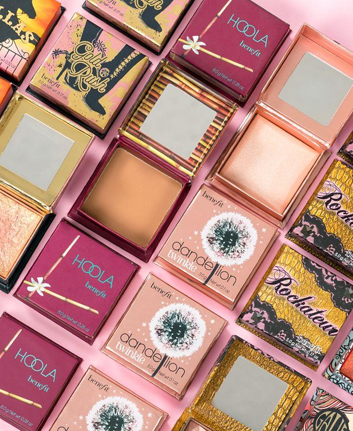 Benefit Cosmetics - Benefit Box O' Powder Collection