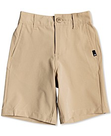 "Toddler & Little Boys Union Amphibian 14"" Shorts"
