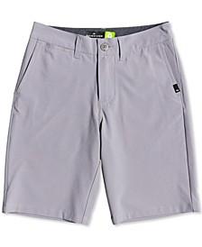 Big Boys Union Amphibian Board Shorts