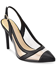 Women's Chafee Slingback Pumps