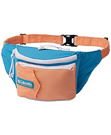 Men's Popo Colorblocked Hip Pack