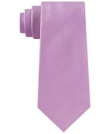 Men's Solid Tie
