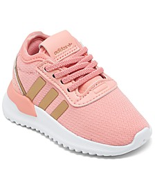 Toddler Girls' U_Path X Casual Sneakers from Finish Line
