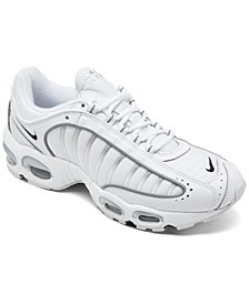 Men's Air Max Tailwind IV Running Sneakers from Finish Line