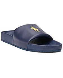 Men's Cayson Pony Slide Sandal