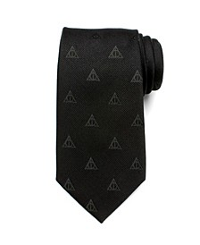 Deathly Hallows Men's Tie