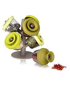 PopSome Herbs Spices, Set of 6