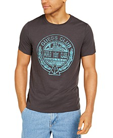 Men's Crest Logo T-Shirt