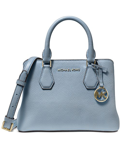 Michael Kors Camille Small Satchel