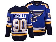 St. Louis Blues NHL Men's Breakaway Player Jersey Ryan O'Reilly