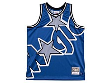 Orlando Magic Men's Big Face Tank Top