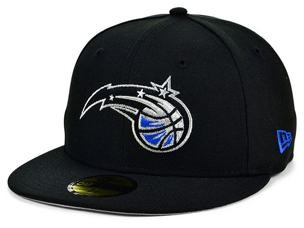 New Era Orlando Magic The Circle Patch 59FIFTY-FITTED Cap