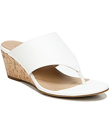Nifty City Sandals