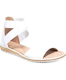Willa Ankle Strap Sandals