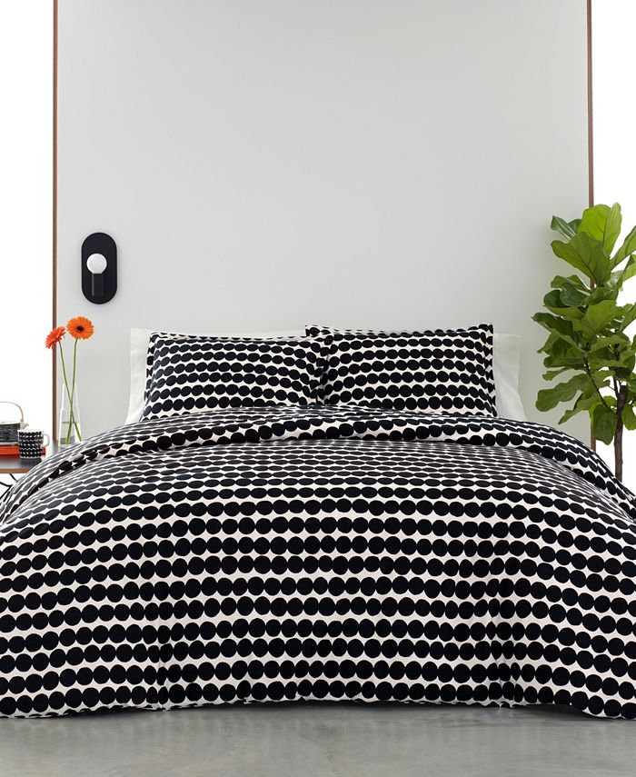 Marimekko - Rasymatto Twin Comforter Set