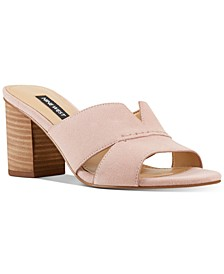 Nicolet Slide Sandals