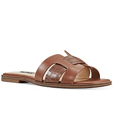 Genuine Slide Sandals