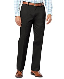 Men's Alpha Creased Khaki Pants, Created for Macy's
