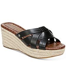 Women's Ramona Wedge Sandals