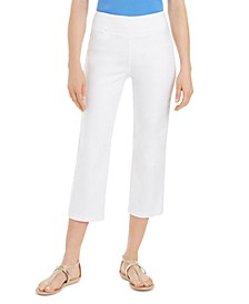 Pull-On Crop Pants, Created for Macy's