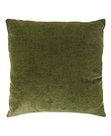 "Villa Decorative Soft Throw Pillow Large 20"" x 20"""