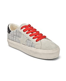 Finish Low Top Sneaker