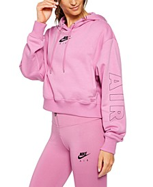 Women's Air Fleece Hoodie