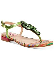 Hopper Flat Sandals